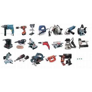 Строительное оборудование , станки, инструмент