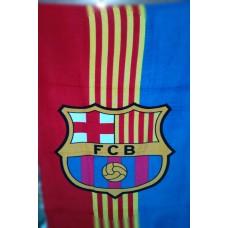 Пляжное полотенце футбольные клубы