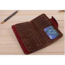 Кошелек портмоне Baellerry Genuine Leather