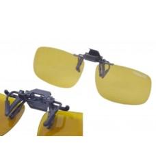 Накладка на окуляри поляриз. кол. (Yellow) арт.1064-Y ТМ FISHING ROI
